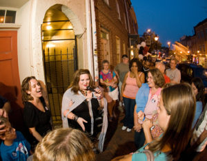Baltimore Group Events, Group Tours, and Baltimore Group Activities